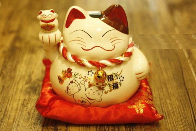 ความเชื่อของชาวญี่ปุ่น กับสัตว์ศักดิ์สิทธิ์ทั้ง 6