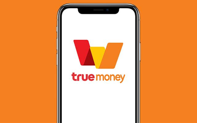 TrueMoney-Wallet
